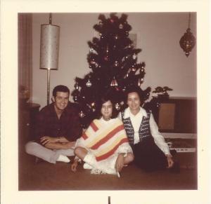 Christmas 1970ish