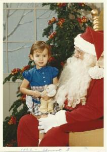 Santa 1962
