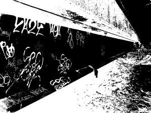grafitti inverse